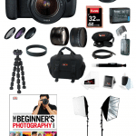 Huge Photography Giveaway!!