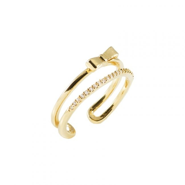 bow stack ring