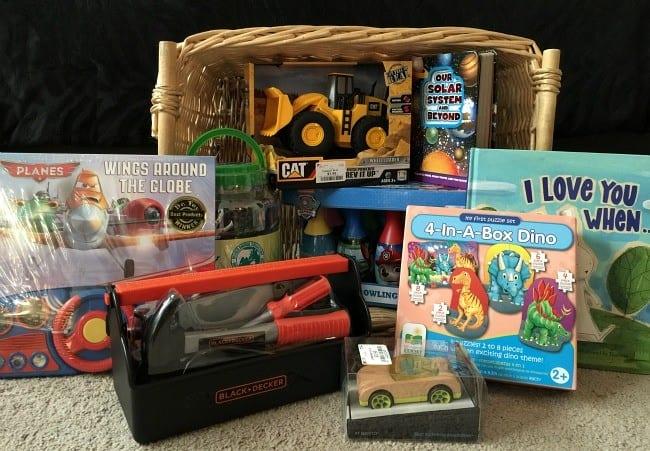 burlington toys