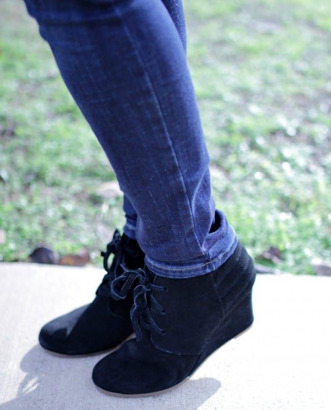 fall outfit idea7