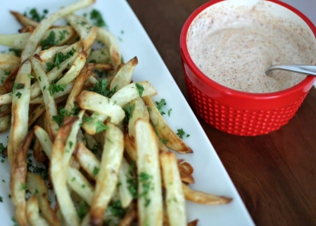 Plus Chipotle Ranch Dipping Sauce Recipe