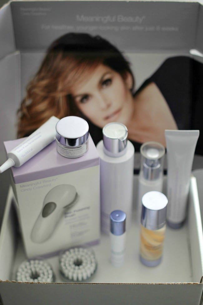 Meaningful Beauty review: my first impressions