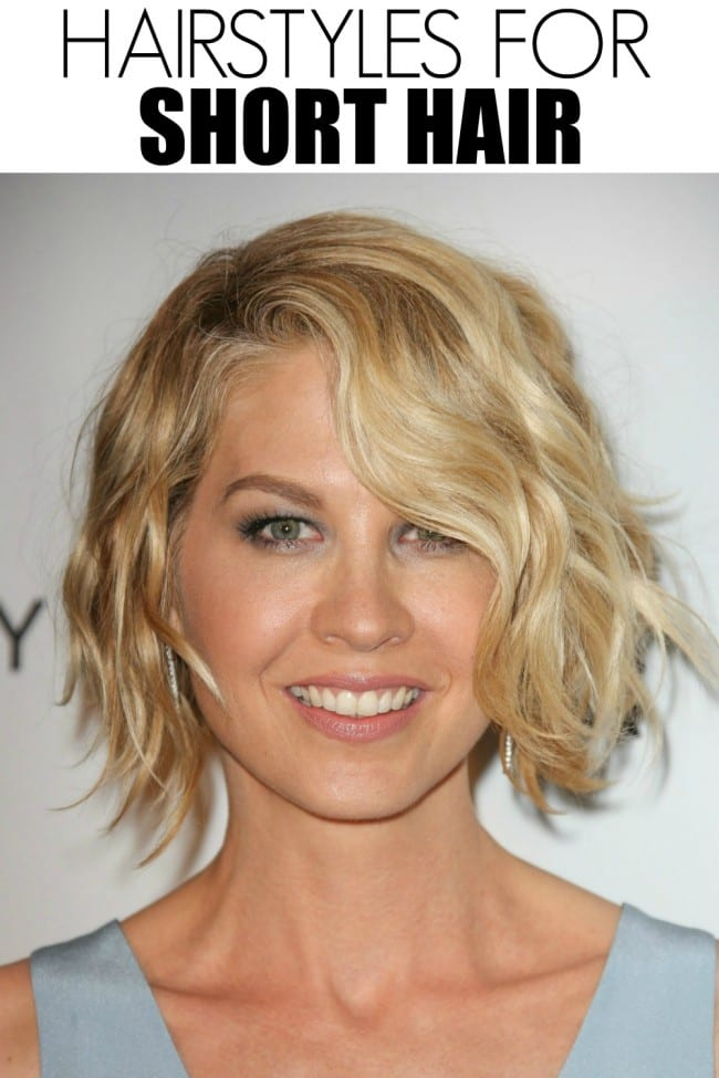 Pleasing 25 Short Hairstyles That39Ll Make You Want To Cut Your Hair Short Hairstyles Gunalazisus