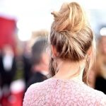 How to Do a Top Knot and Look Like You Didn't Even Try