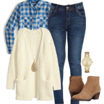 Cute Outfit Ideas of the Week #64 – The Long Cardigan Outfit