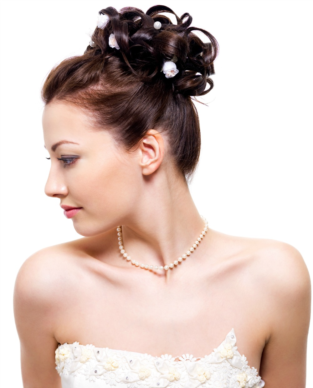 17 Wedding Hairstyles You Ll Adore: 40 Wedding Hairstyles You'll Absolutely Want To Try