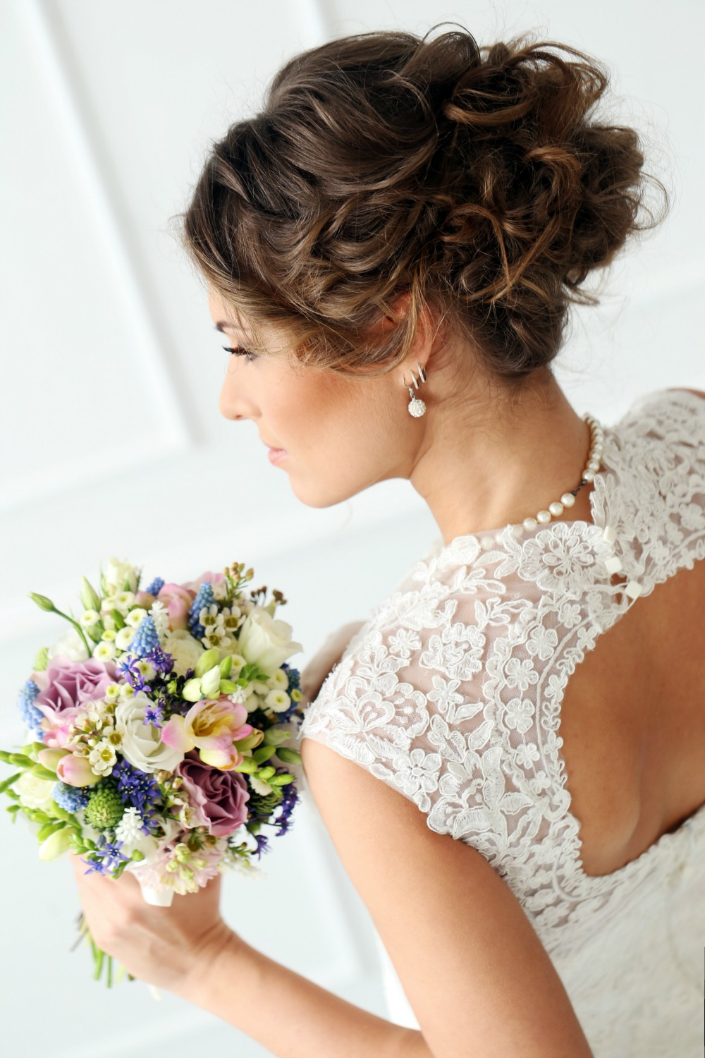 Pleasing 40 Wedding Hairstyles You39Ll Absolutely Want To Try Mom Fabulous Short Hairstyles Gunalazisus