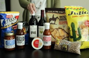 My 10 Favorite Texas Items from HEB #TrueTexan