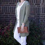 Spring Outfit Idea: Birks and Boyfriend Jeans (Plus Tips on Wearing Boyfriend Jeans!)