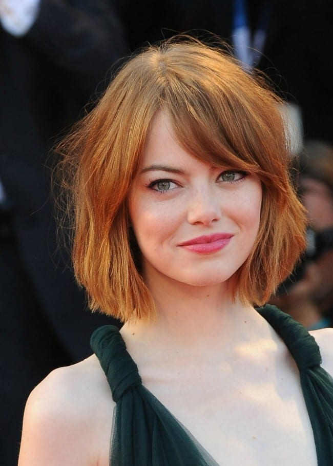 You're here because you want to learn how to style a bob, right? I've had my hair cut this way many times before and there are certain ways to style a bob that help gives it some volume and get the most out of this fun cut. Come on  over and get some great tips!