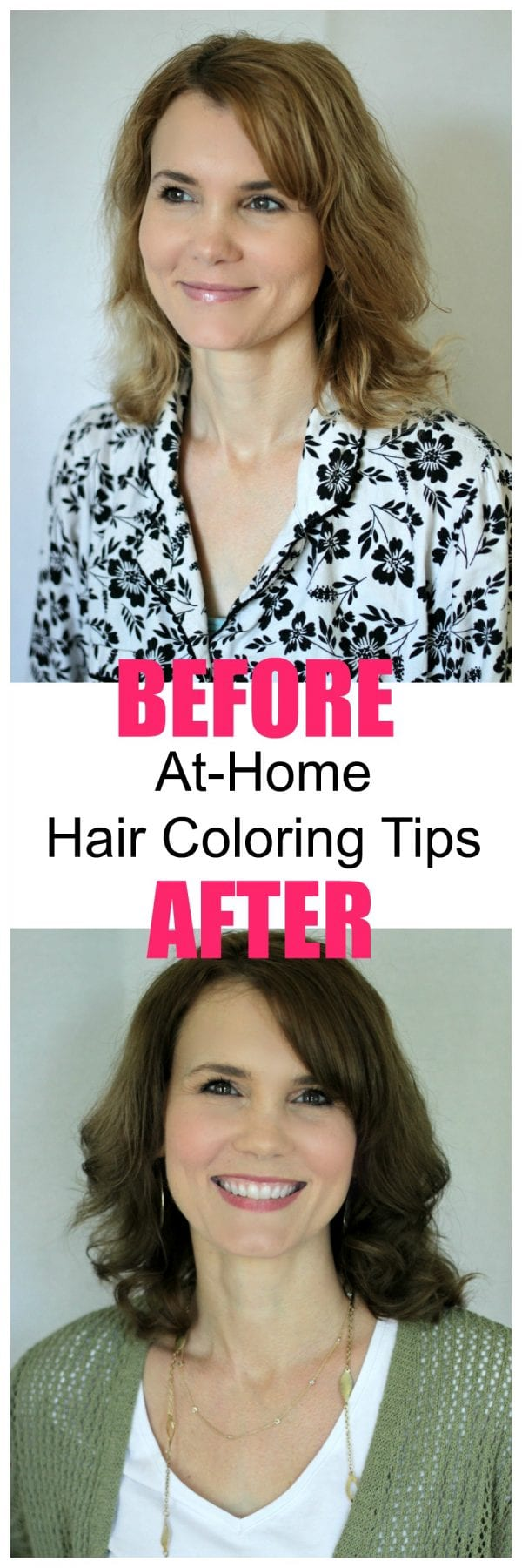 5 Simple Steps to Make Your At-Home Hair Color Last | Mom Fabulous