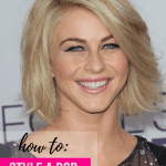 How to Style a Bob: Tips, Tricks and Step By Step Instructions