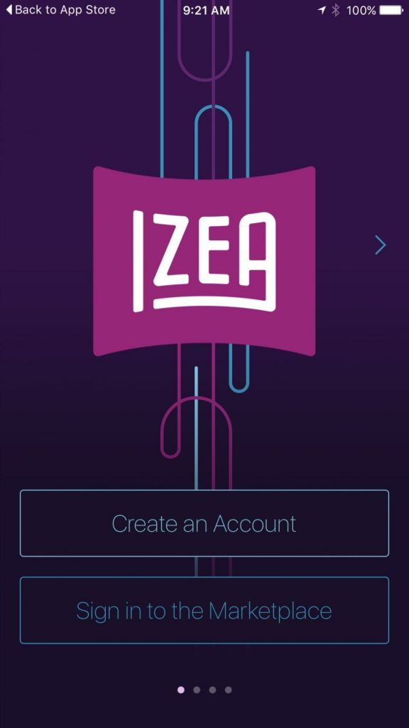 The new IZEA iPhone app- now you can access their platform when you're away from home, making our jobs as bloggers and creators that much easier.