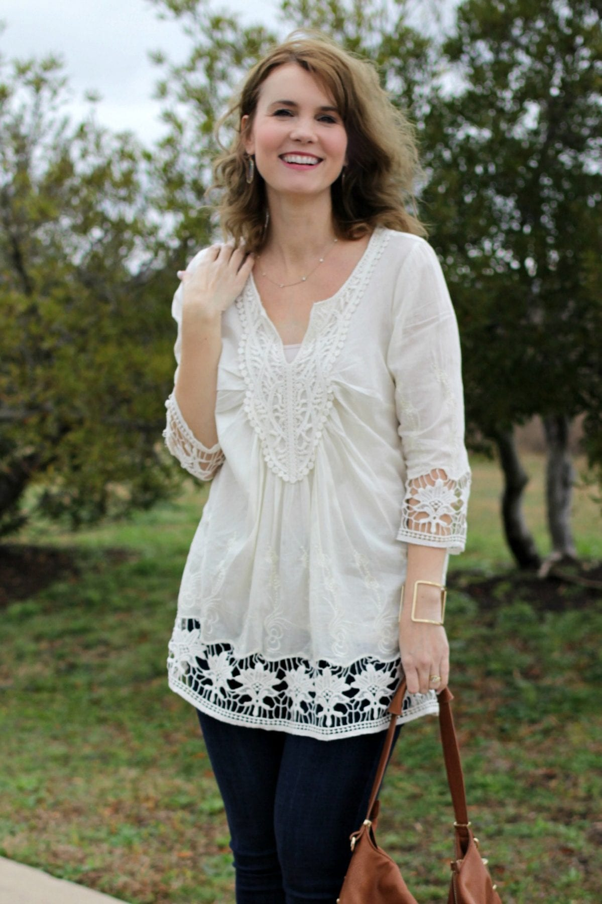 Find great deals on eBay for white tunic shirt. Shop with confidence.