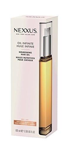 Nexxus Oil Infinite Nourishing Hair Oil Treatment 3.38 oz