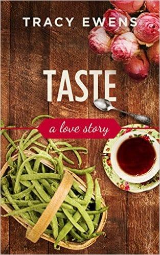 Taste a Love Story