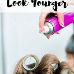 Easy Hairstyle Changes That Can Help You Look Younger