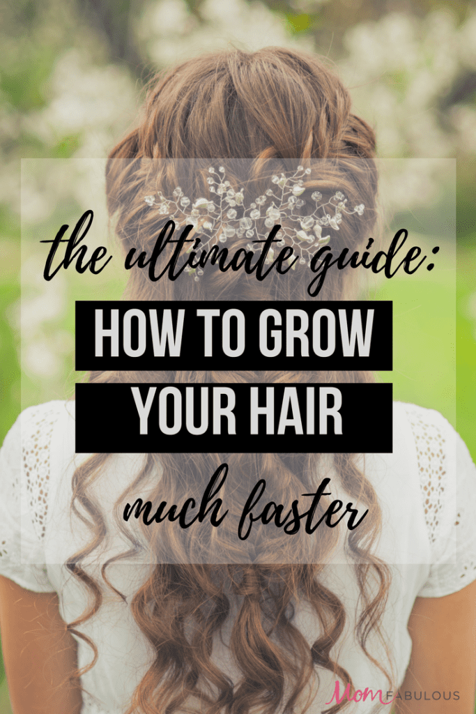 styles to help your hair grow the ultimate guide how to grow your hair faster 6458
