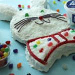 The Bunny Cake That Will Put a Smile on Everyone's Face