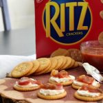 RITZwich Combinations for Your Snacking Pleasure