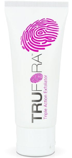 Trufora Triple Action Exfoliator