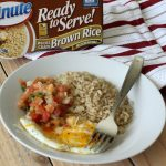 Easy and Quick Rice Bowl Recipe