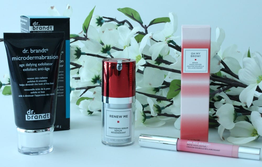 Are you ready for a spring beauty refresh? I sure am! These beauty products are here to help get you beautified and feeling good. You're over-due for some me time my friends!