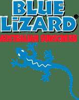 Blue Lizard Australian Sunscreen Logo