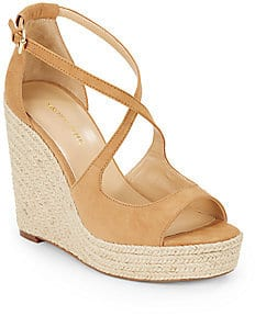 Melody Espadrille Wedge Sandal