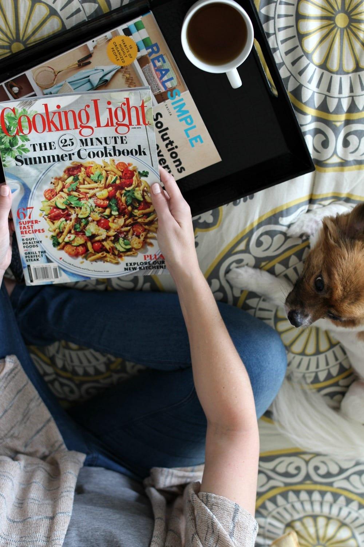 cooking light magazine-01
