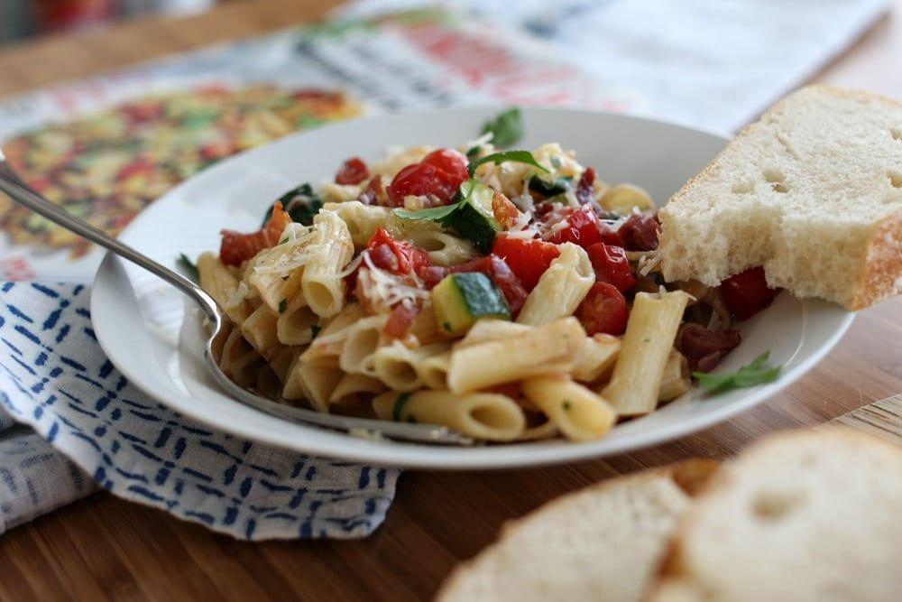 cooking light magazine pasta recipe-02