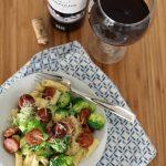 Smoked Sausage, Broccoli and Pasta Recipe