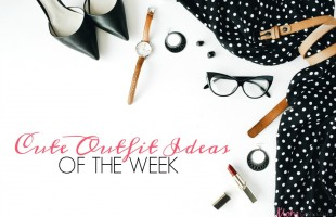 Five Date Night Outfit for Moms + Family Circle Magazine