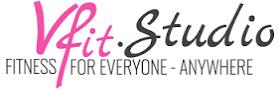 VFit Studio logo