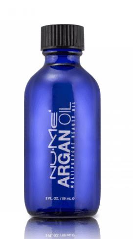 best argan oil