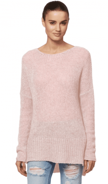 dion cashmere sweater