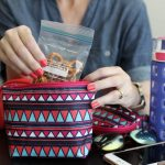 Packing the Perfect Purse for a Day of Travel