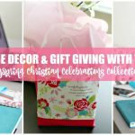 Spreading Faith & Love with Positive Messages In My Home + Gift Giving