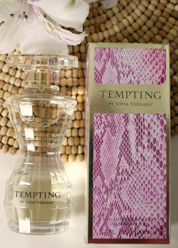 Tempting by Sofia Vergara