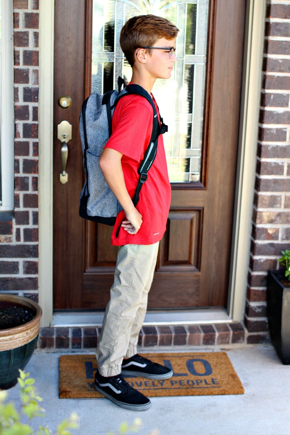 5 back to school fashion trends  musthaves for boys