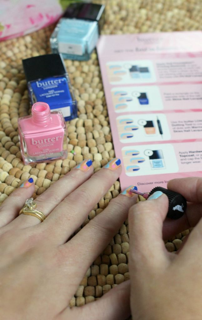 Butter London Nail Polishes