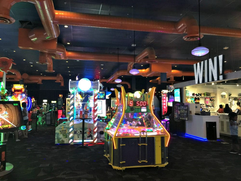 Find Dave & Buster's in Austin with Address, Phone number from Yahoo US Local. Includes Dave & Buster's Reviews, maps & directions to Dave & Buster's in Austin and more from Yahoo US Local3/5().