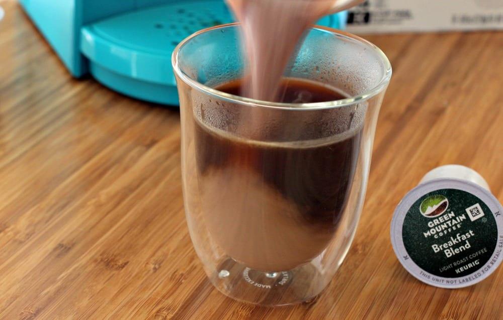easy hazelnut spread latte 02