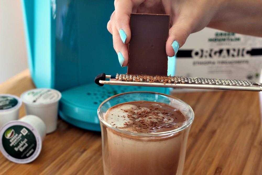 easy mocha latte 06