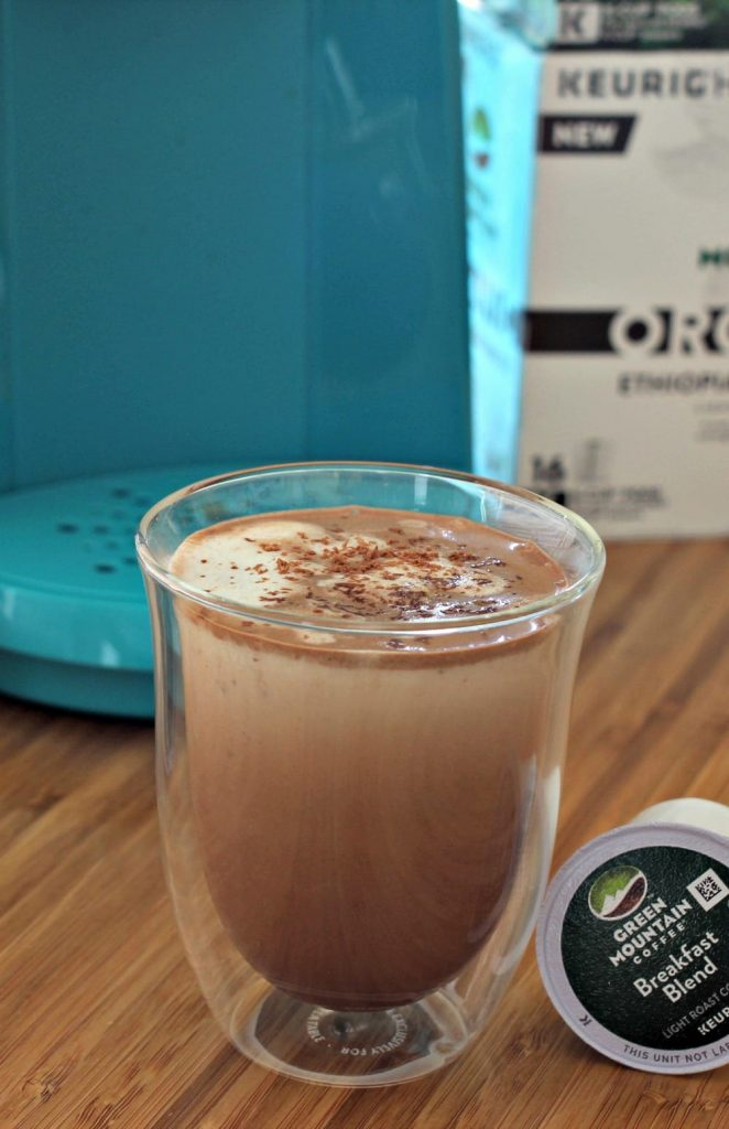 easy mocha latte 07