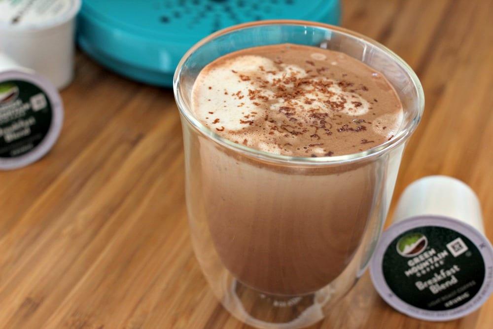 easy mocha latte 08