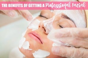 The Benefits of Getting a Professional Facial + Spa Grand Opening