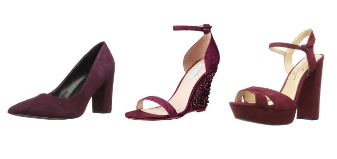 burgundy-heels