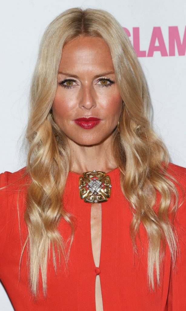 Celebrity hairstyles of the week - Rachel Zoe never disappoints when it comes to hair and style. She attended the 5th Annual Women Making History Brunch looking as gorgeous as ever.