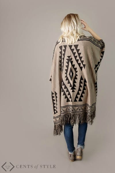 poncho outfit 06